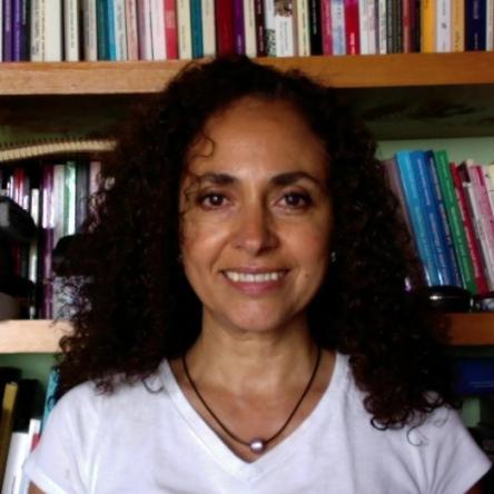 Claudia Palavicini