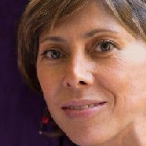 Ximena Vazquez