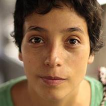 Ireli Vazquez