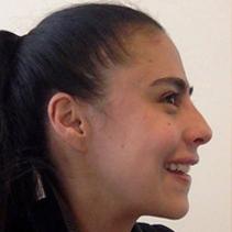 Jessica Pérez Flores